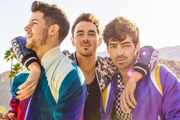 Confirmed: Jonas Brothers are coming to San Antonio this September
