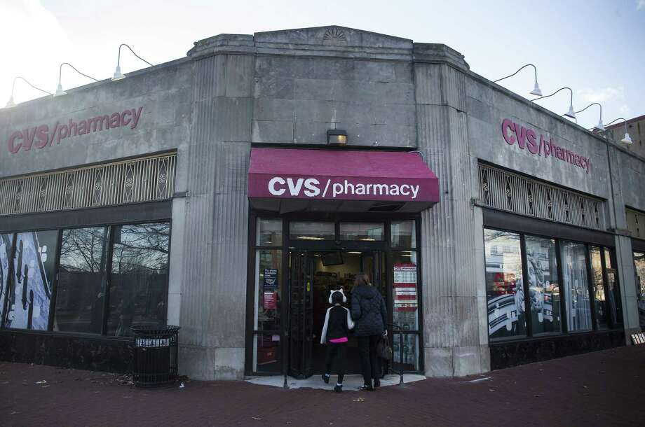 53825d2bf27 CVS s beaten-down stock gains after it boosts outlook - SFGate