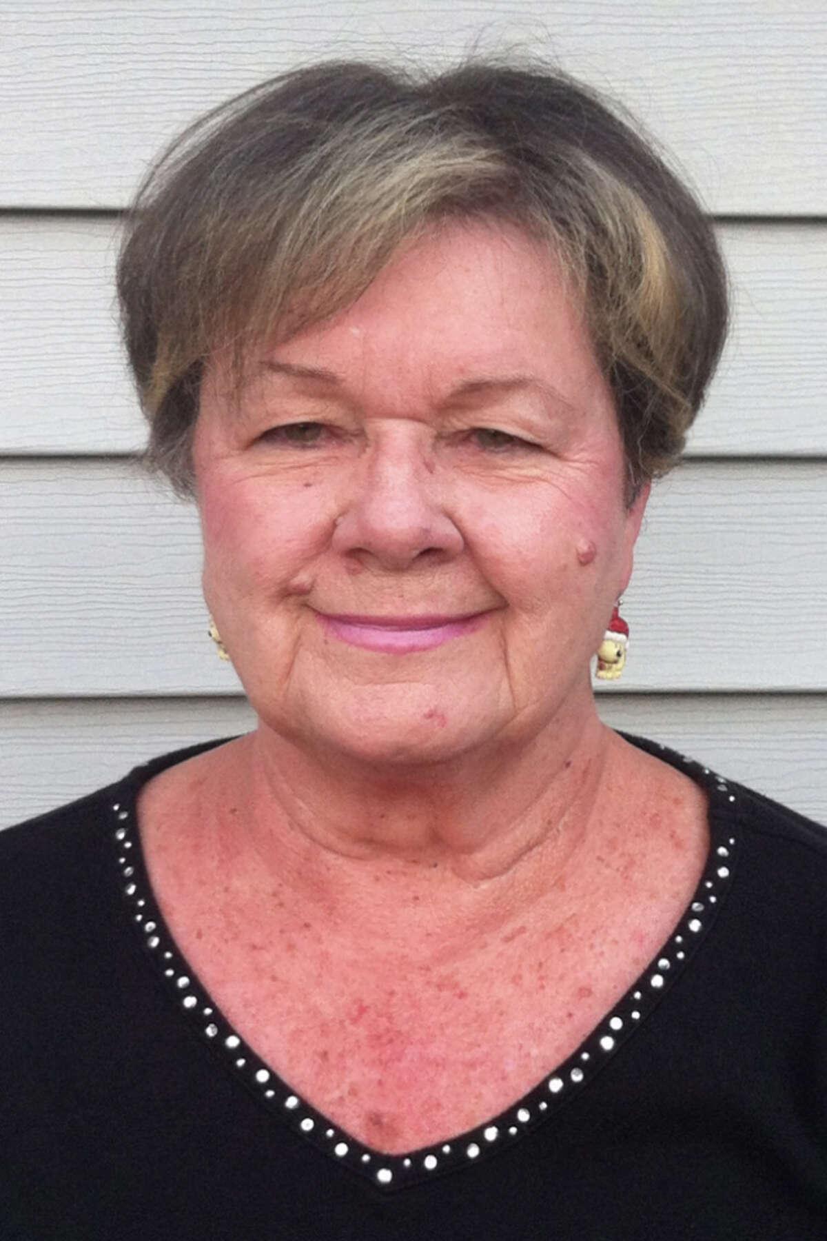 Charmaine Caldwell, Samaritan Counseling Center