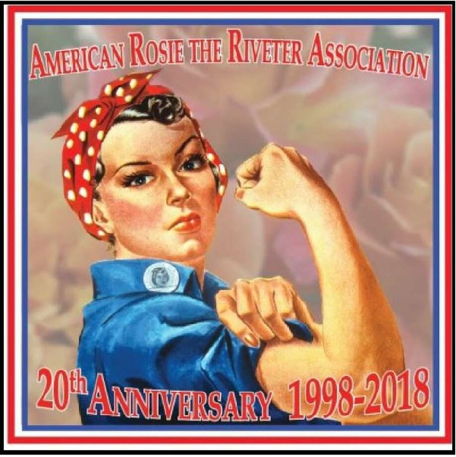 Rosie the Riveter Photo: Contributed Photo