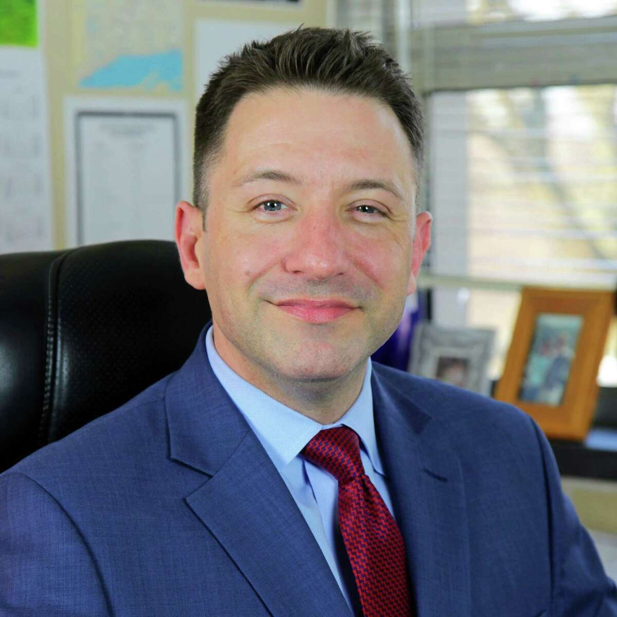 City of Middletown General Counsel Brig Smith