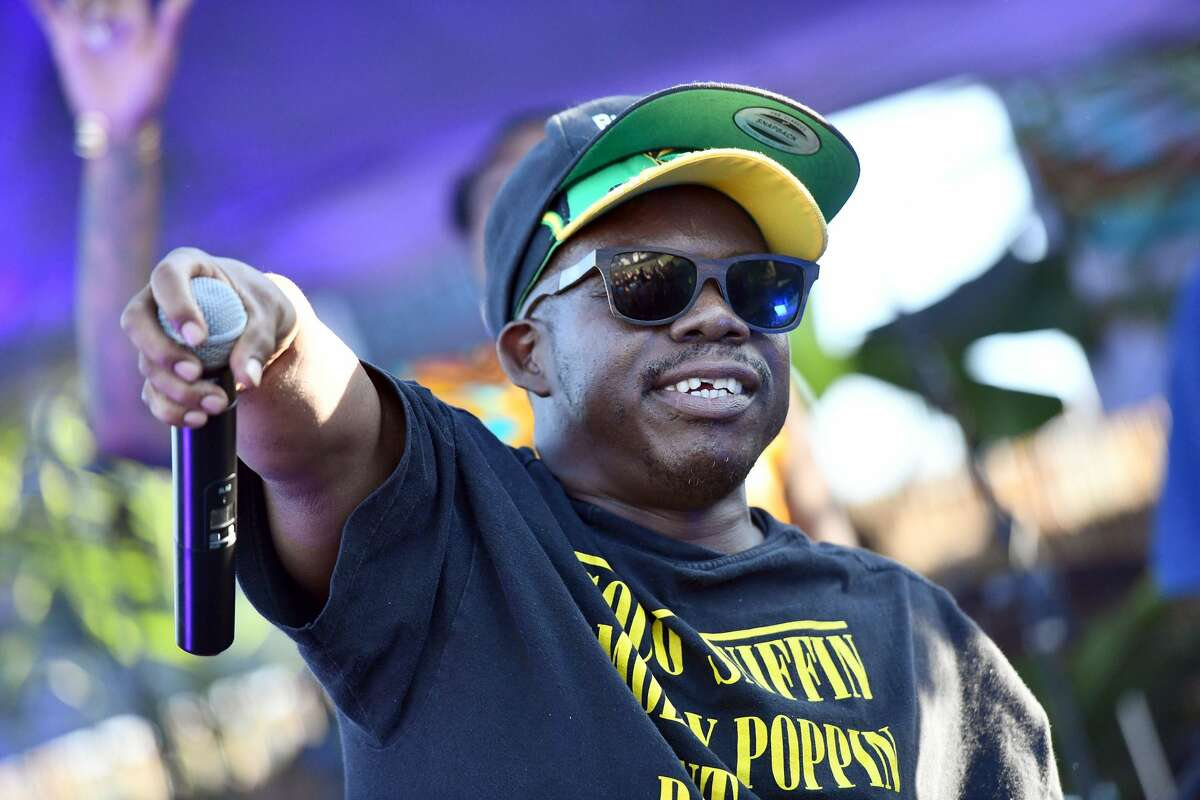 PHOTOS: A look at Bushwick Bill at concerts over the years LOS ANGELES, CA - AUGUST 05: Rapper Bushwick Bill of The Geto Boys performs onstage during Beach Goth Festival at Los Angeles State Historic Park on August 5, 2018 in Los Angeles, California. (Photo by Scott Dudelson/Getty Images) Browse through the photos above for a look at various Bushwick Bill and Geto Boy concerts through the years ...