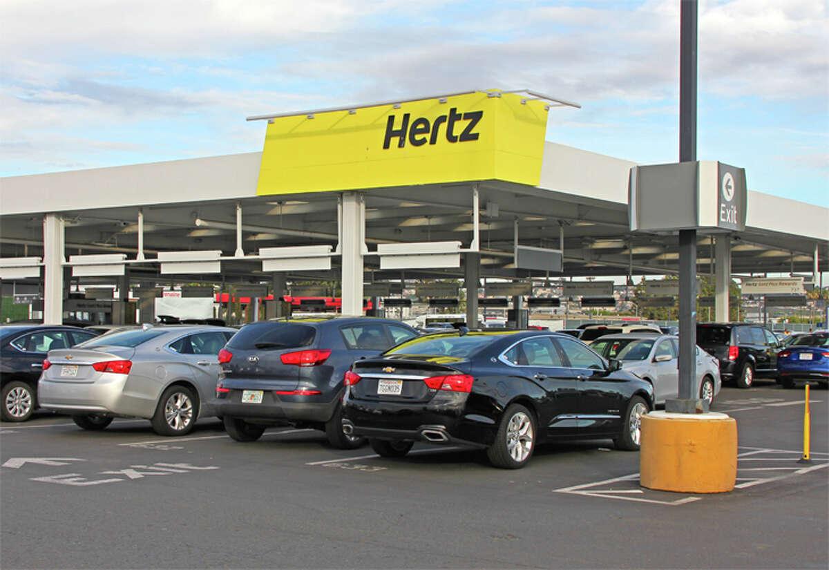 New Hertz Policy Irks Top Customers