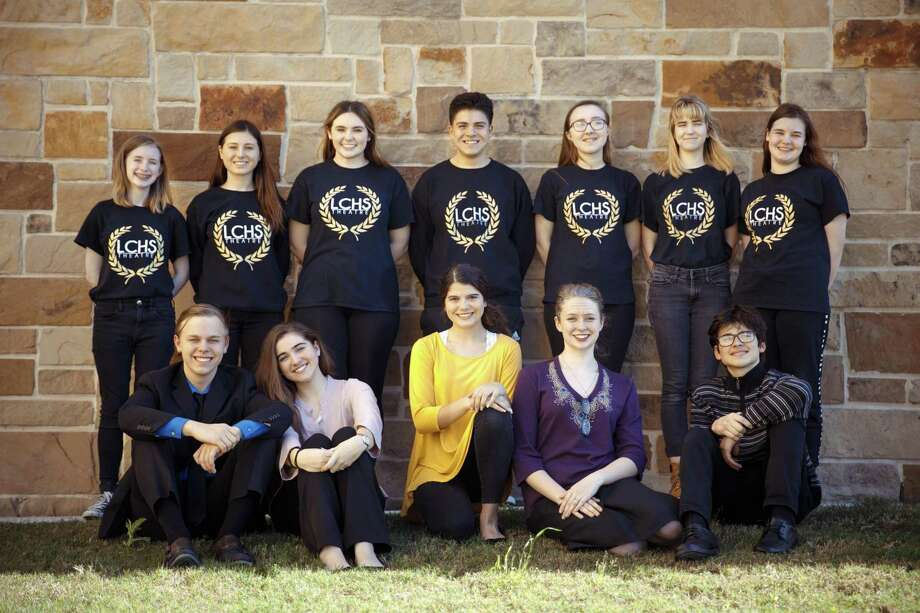 In Lake Creek High School's first year, the theatre's entry into the UIL One Act Play competition resulted in their production of Rabbit Hole making it to the State Championships. Lake Creek was one of the Top 8 schools for 5A competing and earned three individual acting awards at state following 30 awards leading up to state.