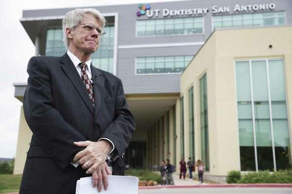Two students accuse UT Health San Antonio Dentistry