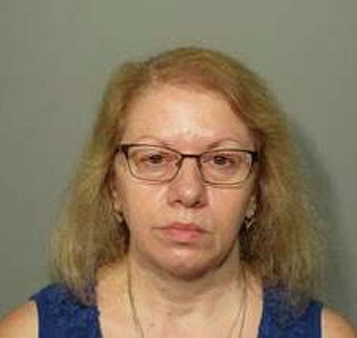 Joanne Pascarelli has pleaded not guilty to charges related to the theft of nearly one-half million dollars from food services in New Canaan Public Schools.