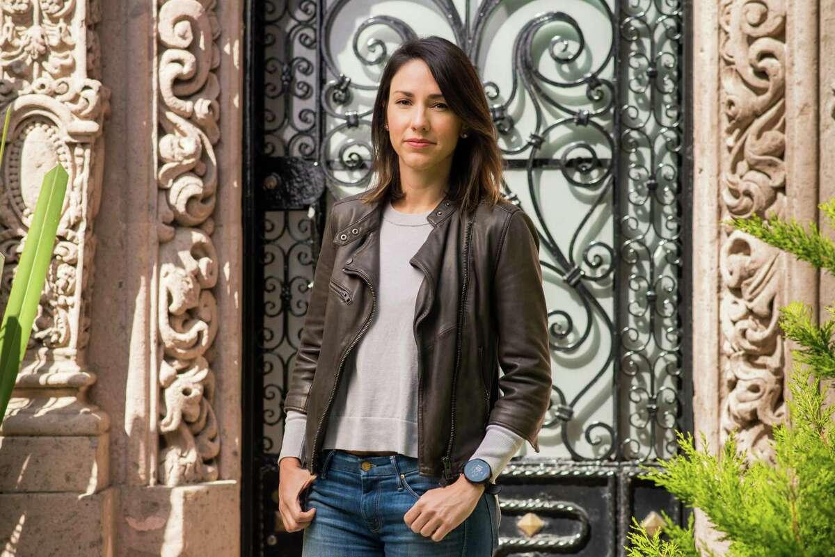 Fluenz Spanish Immersion founder Sonia Gil