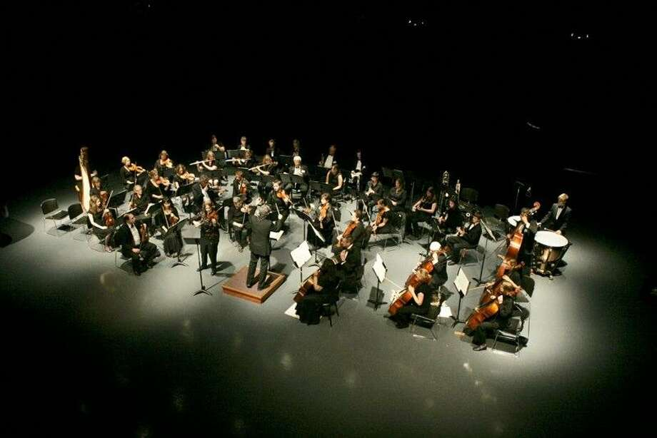 Torrington Symphony Orchestra concert set for May 11 - The