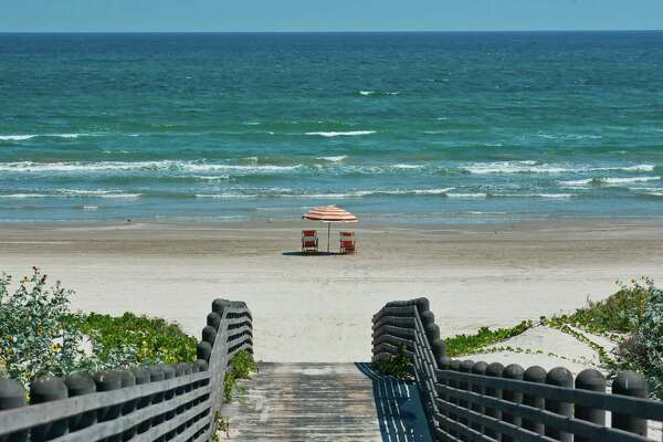 Summer Getaway Beachy Port Aransas Bounces Back