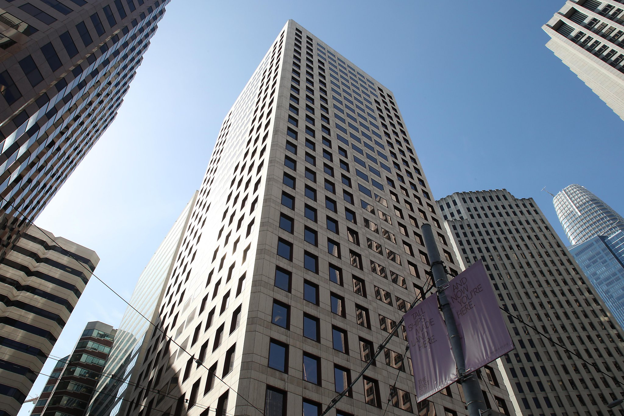 Fast-growing Juul buys San Francisco office tower – Business