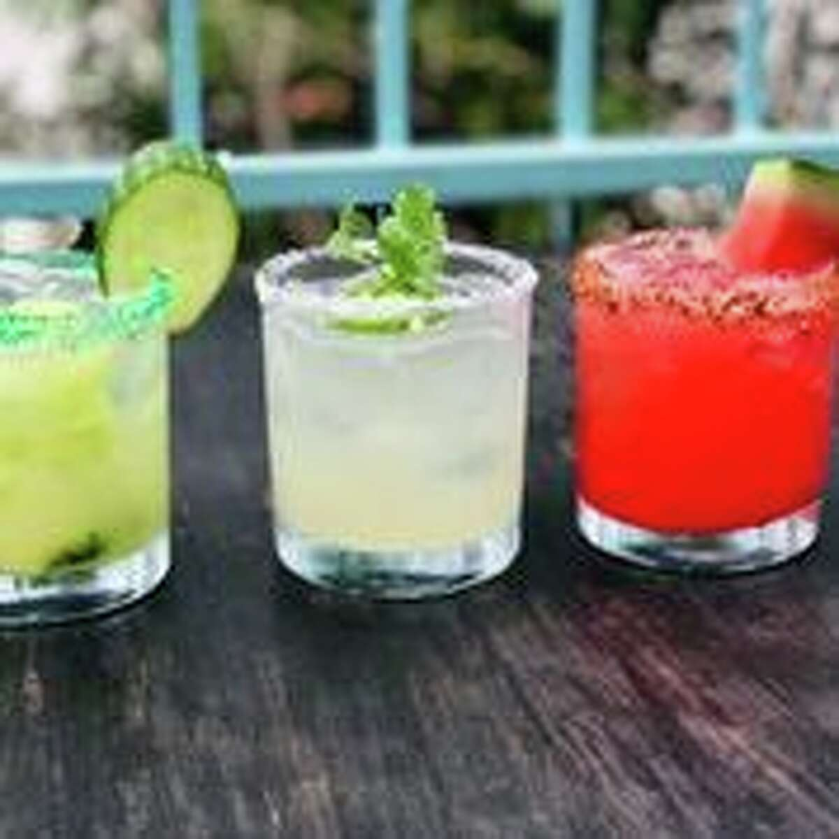The Original Ninfa's on Navigation: Houston's iconic Tex-Mex restaurant wil offer a Red, White and Green margarita trio for $12 Sunday (watermelon, cucumbo and jalapeno flavors). Other tequila cocktails and margaritas will be available throughout the day. 2704 Navigation; ninfas.com