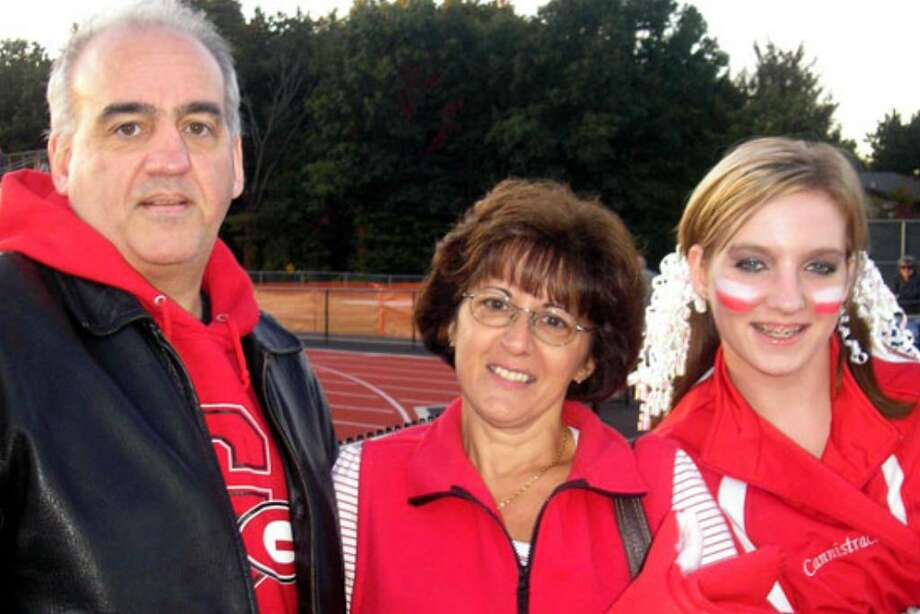 Were you seen at 2009 Shenendehowa's homecoming football game against Guilderland? Photo: Samantha Chichester