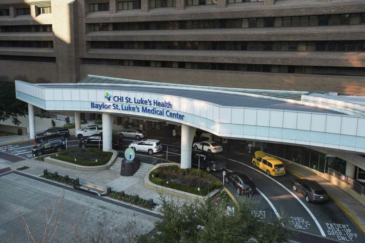 The Texas Department of Health and Human Services has given St. Luke's 10 days to submit a detailed plan of correction or risk losing Medicare and Medicaid funding later this year.