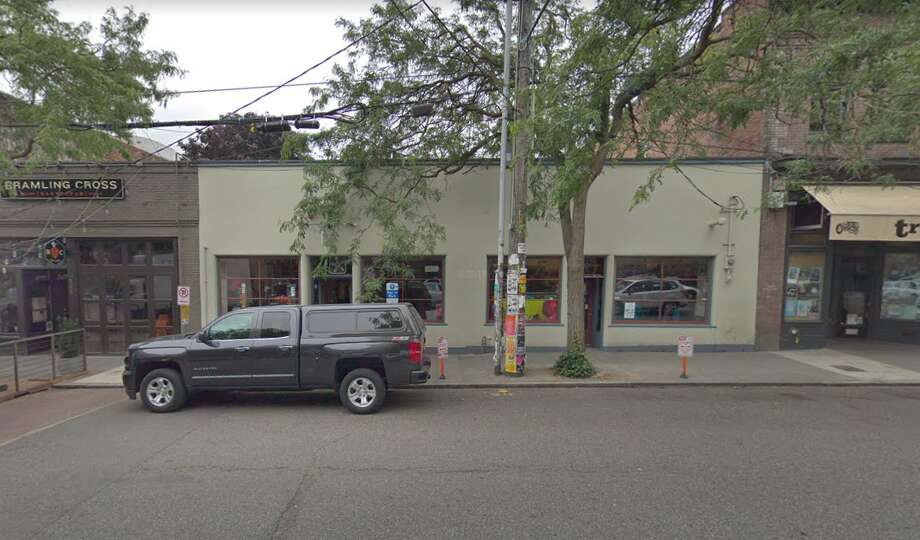 Ascent Outdoors and Ascent Cycles closed suddenly over the weekend. The 23-year-old Ballard business is reportedly headed for bankruptcy. Photo: Google Street View