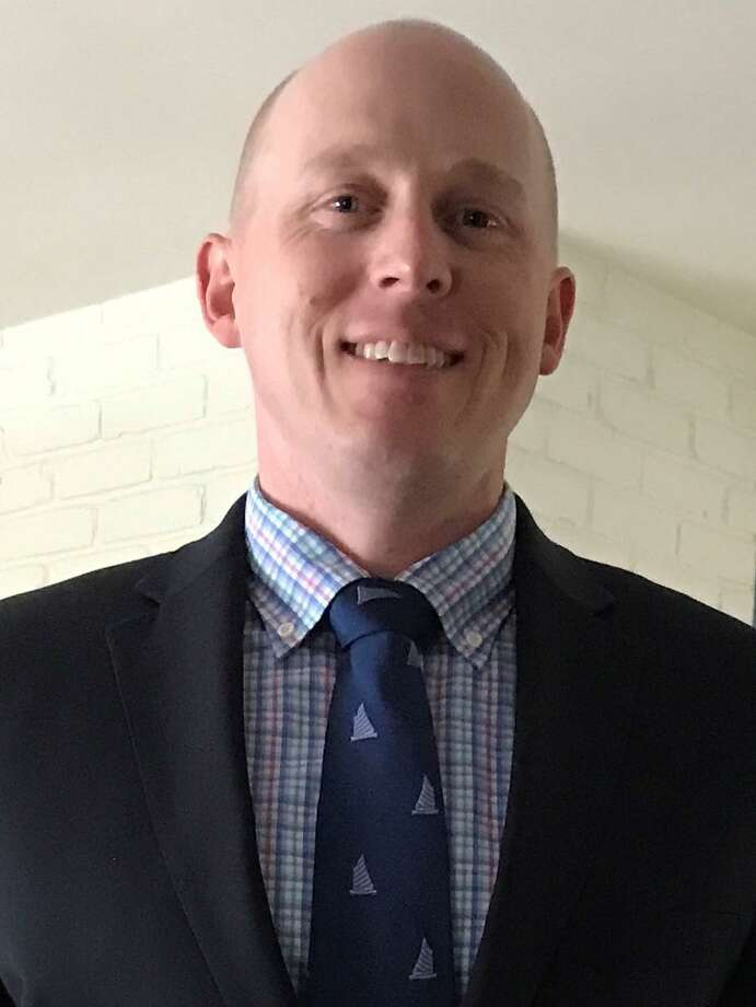 Effective with the 2018-2019 school year Michael Reid will be the Assistant Principal for Cos Cob School. Photo: Contributed Photo / Contributed Photo / Connecticut Post Contributed