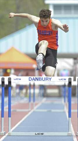 Track Notebook: Danbury, Masuk boys off to strong starts