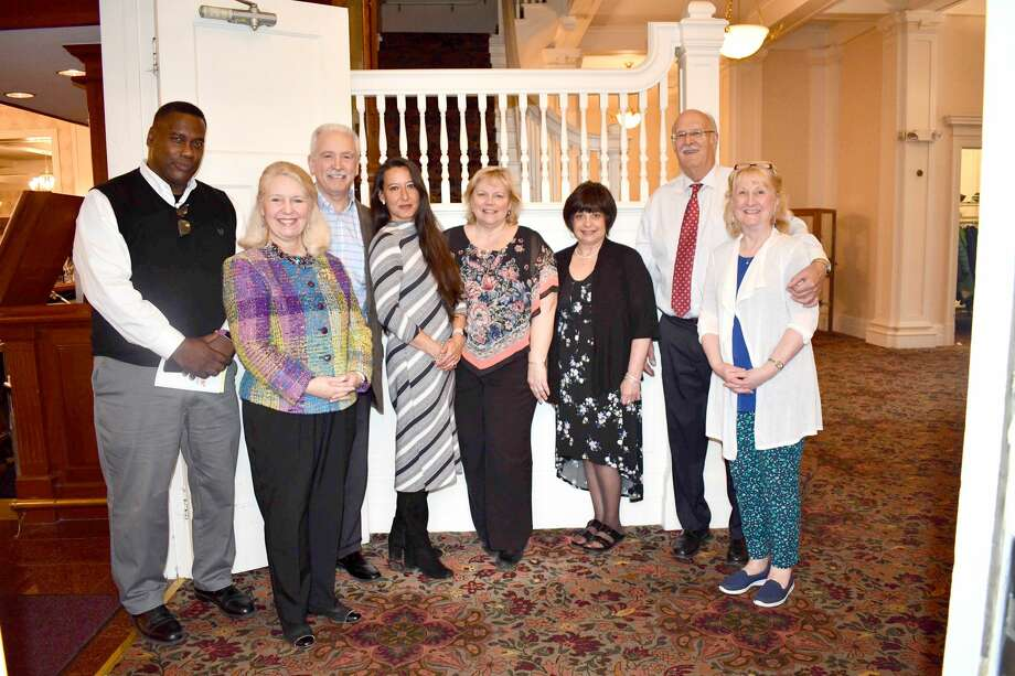 FISH of Northwestern Connecticut held its Tasteful Event gala on May 1, 2019 at the Torrington Elks Club. Guests enjoyed local food and beverage samplings and a silent auction. The mission of FISH/Friends in Service to Humanity of NWCT is to meet the most basic of human needs – food, shelter and hope. Were you SEEN? Photo: Lara Green Kazlauskas/Hearst Media