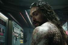 "We don't have an exact date for the launch of Apple's planned streaming service. But when we do, we can expect to ""See"" Aquaman star Jason Momoa in a sci-fi drama about a future where everyone is blind."