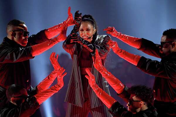 LAS VEGAS, NEVADA - MAY 01: Ciara performs onstage during the 2019 Billboard Music Awards at MGM Grand Garden Arena on May 01, 2019 in Las Vegas, Nevada.