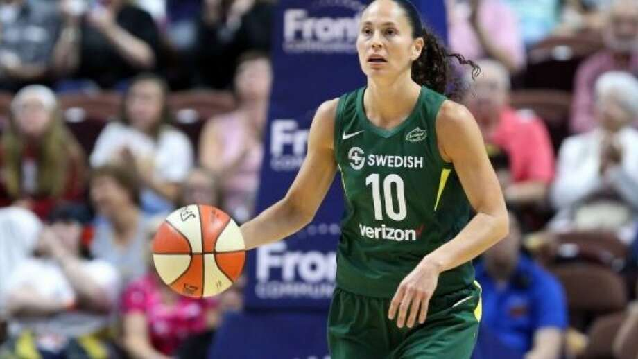 Storm veteran Sue Bird will miss time in the 2019 season due to arthroscopic knee surgery.Keep clicking to see the Storm's 2019 draft class...