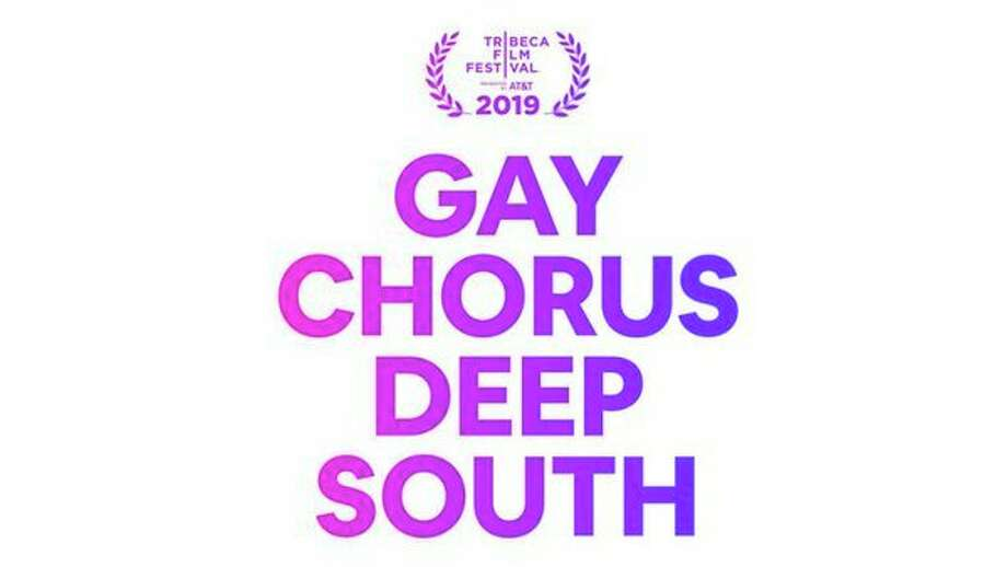 May 3: Perceptions' Great Lakes Bay PRIDE Planning Team, in collaboration with Hell's Half Mile Events, will screen 'Gay Chorus Deep South' at Midland Center for the Arts Lecture Room. (photo provided)