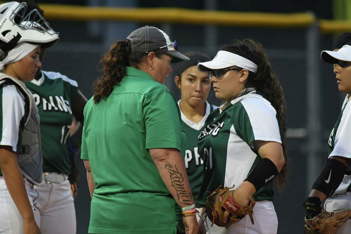 Spring softball stood perfect in district play heading into 2019-20, going 42-0 the past three years under head coach Julie Wyrick. The Lady Lions were determined to clinch their fourth straight District 16-6A championship, but that chance may never come as Spring ISD closed its schools due to the coronavirus.