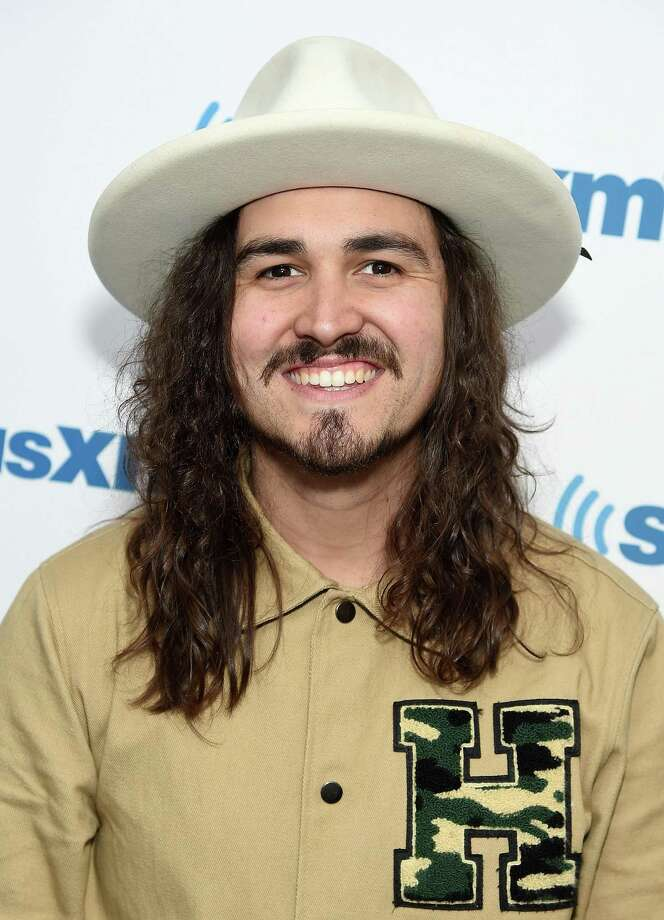 NEW YORK, NEW YORK - MARCH 28: Jordan Feliz visits SiriusXM at SiriusXM Studios on March 28, 2019 in New York City. (Photo by Jamie McCarthy/Getty Images) Photo: Jamie McCarthy, Staff / Getty Images / 2019 Getty Images