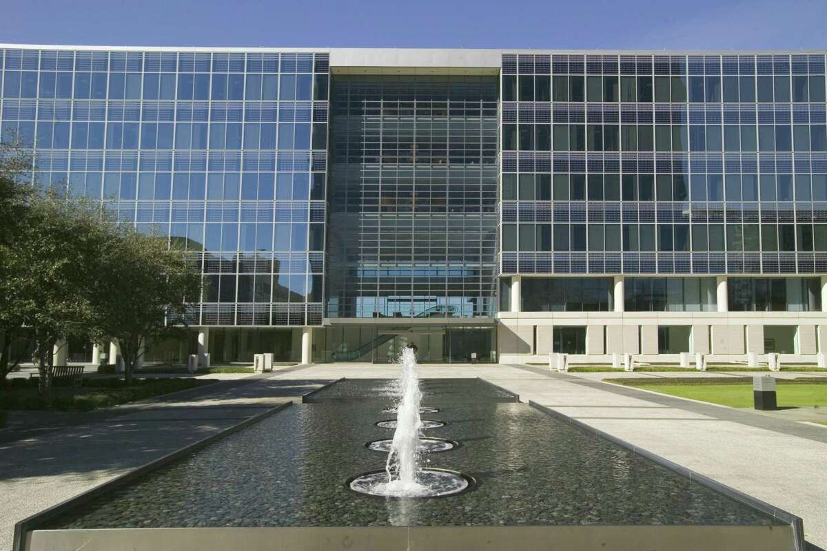 Honeywell has leased 114,068 square at CityWestPlace Building 1 in Westchase.