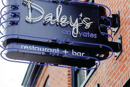 Daley's on Yates
