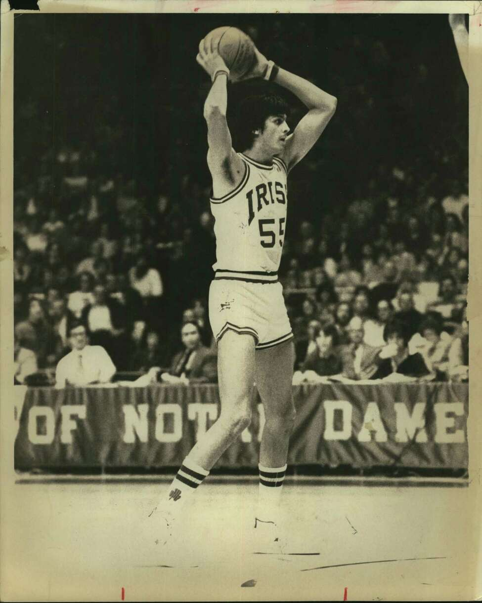 Here are the San Antonio Independent School District Athletic Hall of Fame Class of 2019. Gilbert Salinas, a 1977 Burbank graduate, earned national and state recognition in basketball.