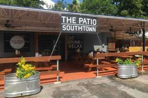 The Patio Southtown, located at 1035 S. Presa St., is set to reopen soon after a four-month renovation.