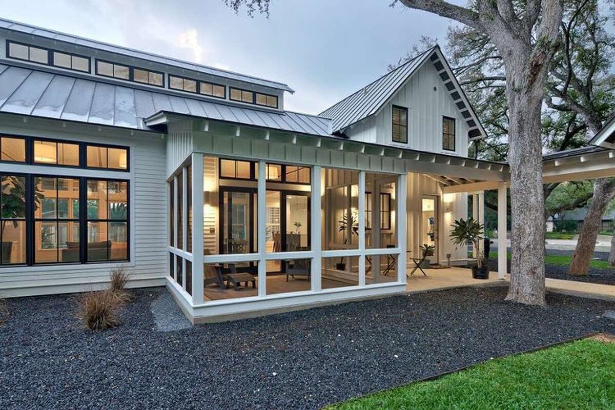 """Friedën is Fredericksburg's newest custom-home community, which offers homes in a variety of price ranges for different budgets. It's just been tapped as a """"Southern Living Inspired Community."""""""