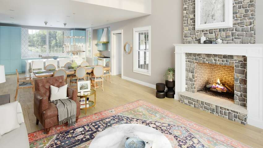 Friedën is Fredericksburg's newest custom-home community, which offers homes in a variety of price ranges for different budgets. It's just been tapped as a