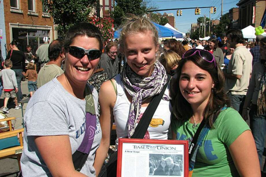 Were you seen at 2009 LarkFest? Photo: Kristi L. Gustafson