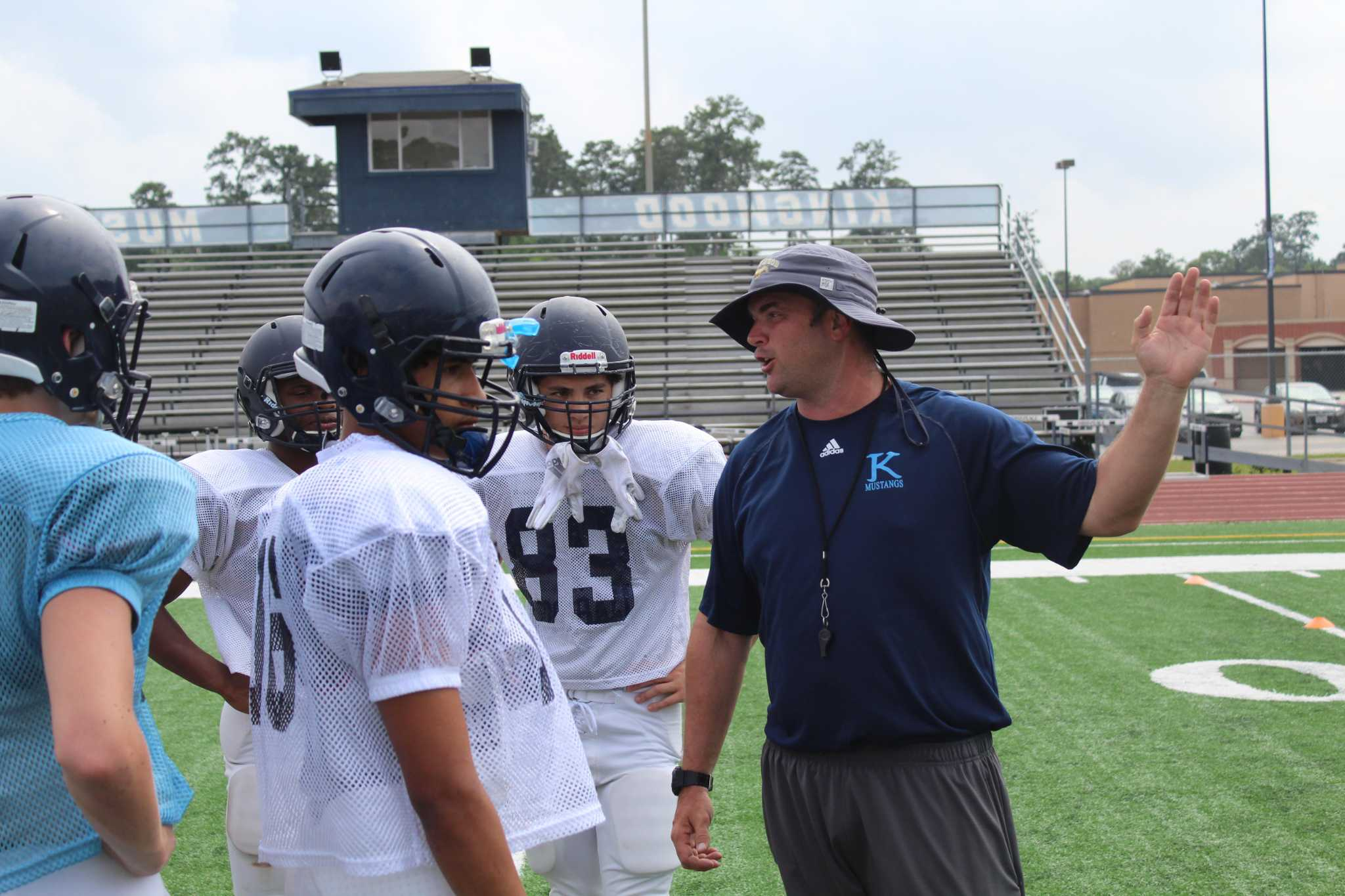 """Kingwood to host """"Our Day to Shine"""" fundraiser at scrimmage"""