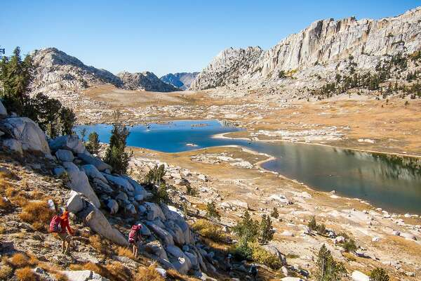 Yosemite just got a quad-busting 94-mile hiking route