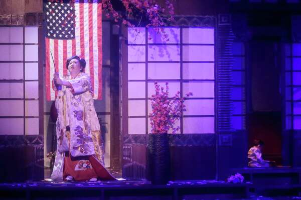 Miss Saigon' and 'Butterfly' bring issues of 'cancel culture