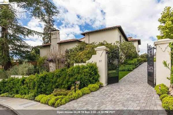 """Green Day co-founder and bassist Mike Dirnt is saying """"Good Riddance"""" to his Piedmont, CA, home. It's on the market for $6.8 million."""