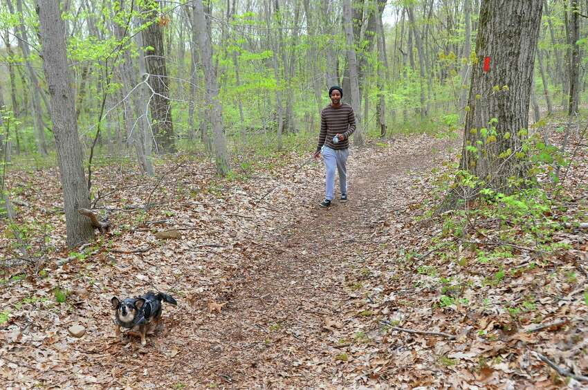 June 1: Trails Day Click here for hiking trails in CT