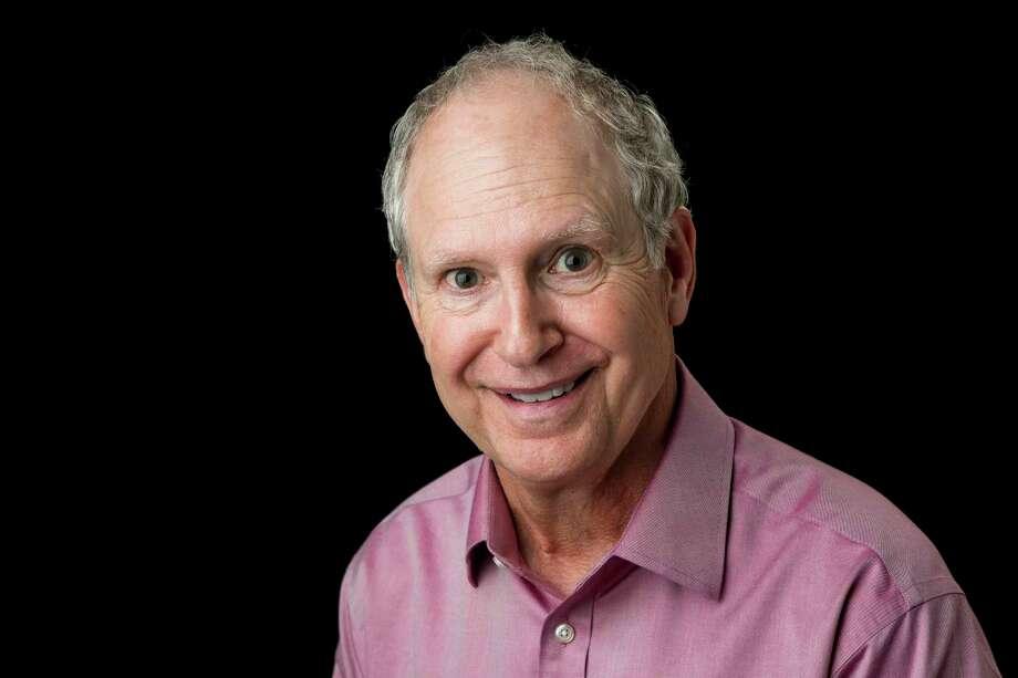 Hearst named Steve Riley executive editor of the Houston Chronicle on Thursday, May 2, 2019. Photo: Brett Coomer,  Houston Chronicle / Staff Photographer / © 2018 Houston Chronicle