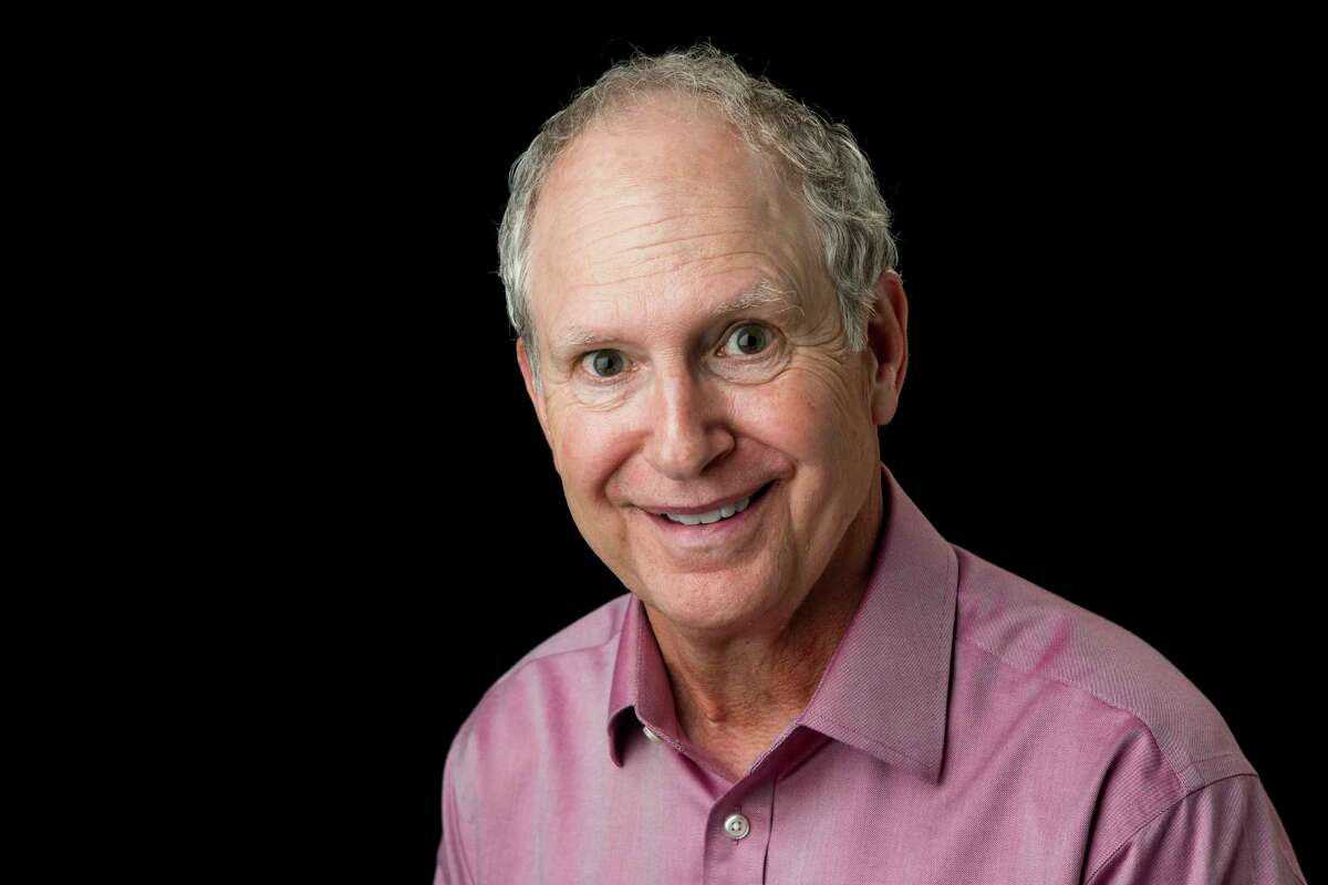 Hearst named Steve Riley executive editor of the Houston Chronicle on Thursday, May 2, 2019.