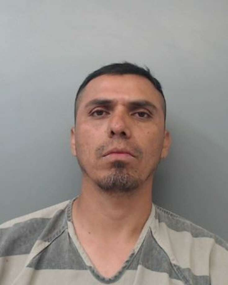 Jesus Rodolfo Castro, 39, was charged with attempted sexual assault, unlawful restraint and criminal mischief.