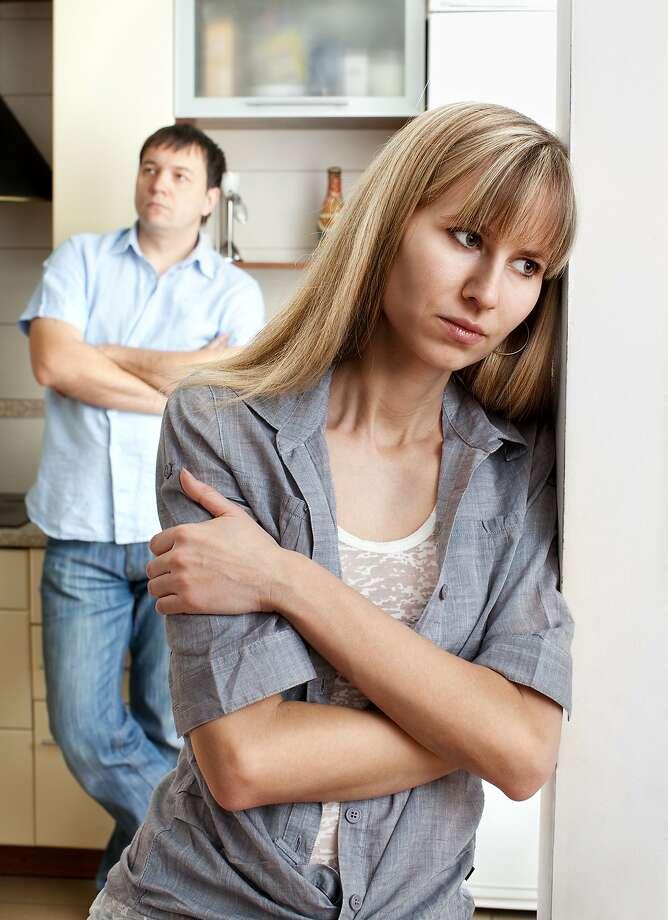 Infidelity Photo: Fotolia