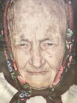 Anastaslia Tschernikowa, doesn't want to remember