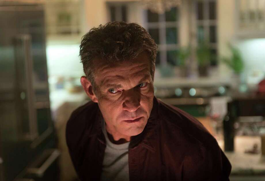 "This image released by Sony Pictures shows Dennis Quaid in a scene from ""The Intruder."" (Serguei Baschlakov/Sony Pictures via AP) Photo: Serguei Baschlakov / © 2018 CTMG, Inc. All Rights Reserved. **ALL IMAGES ARE PROPERT"