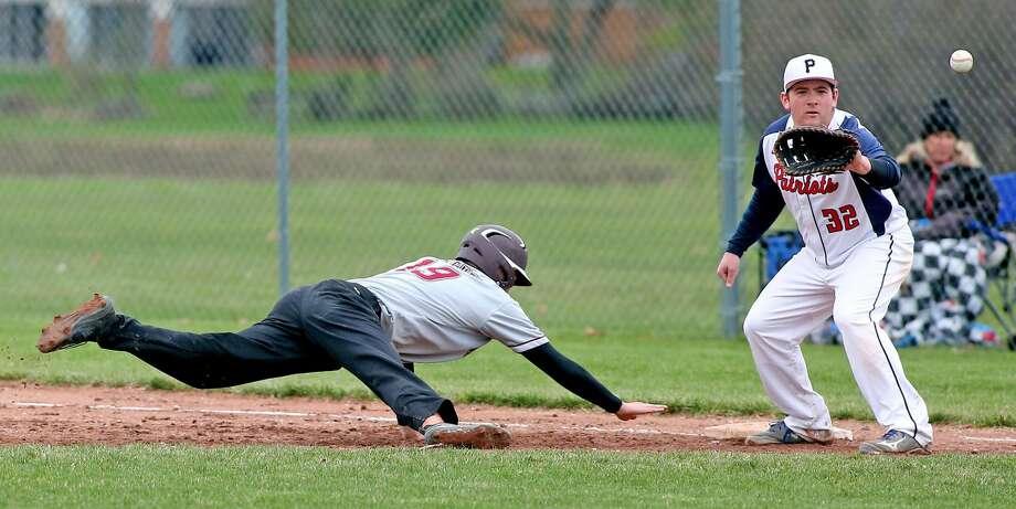 USA at Cass City — Baseball Photo: Paul P. Adams/Huron Daily Tribune