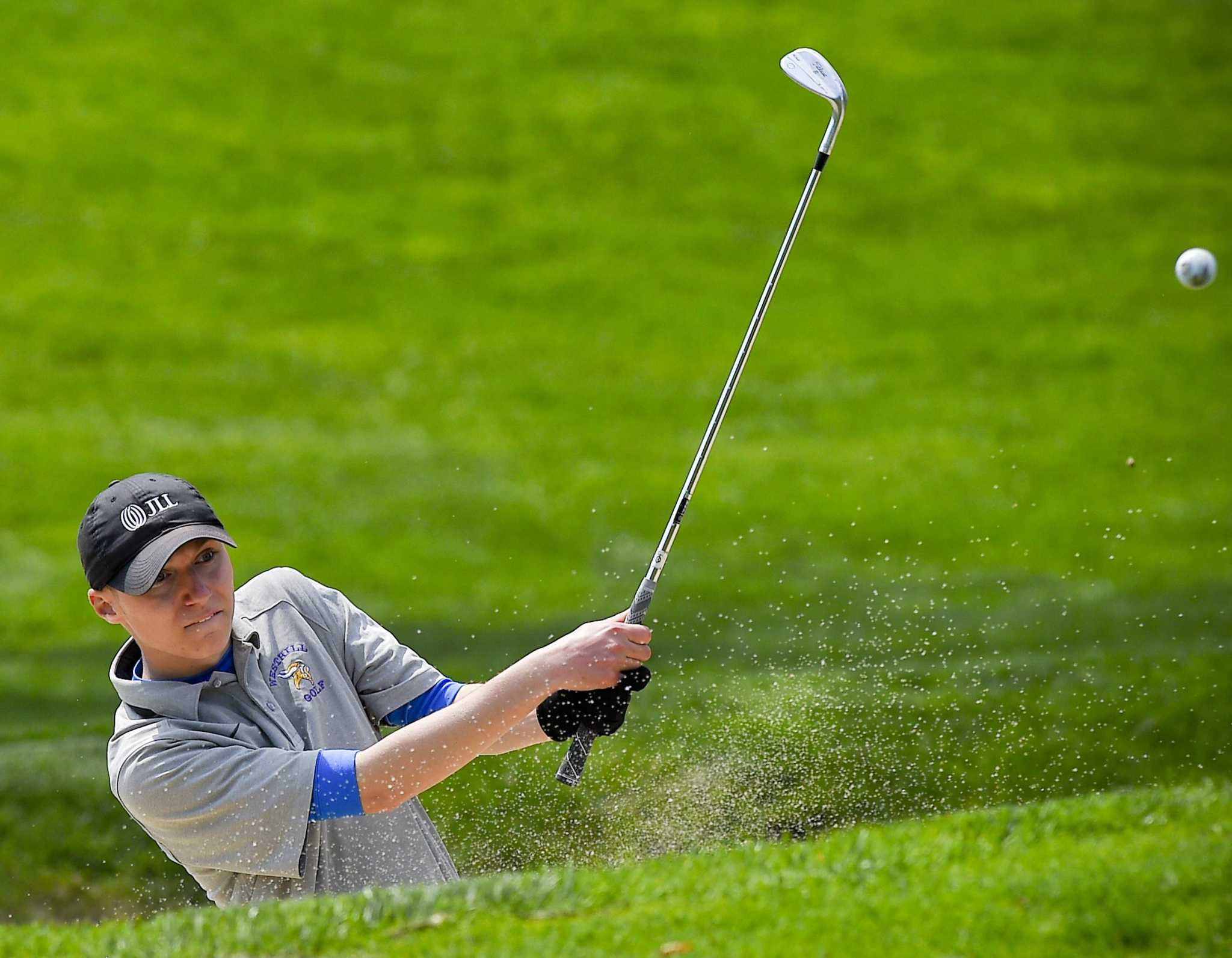 Westhill retains Stamford City Golf Championship