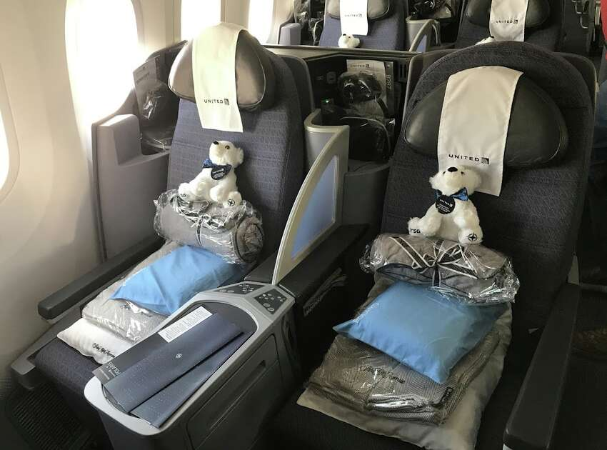 Getting an upgrade on United should be getting easier for top tier fliers.