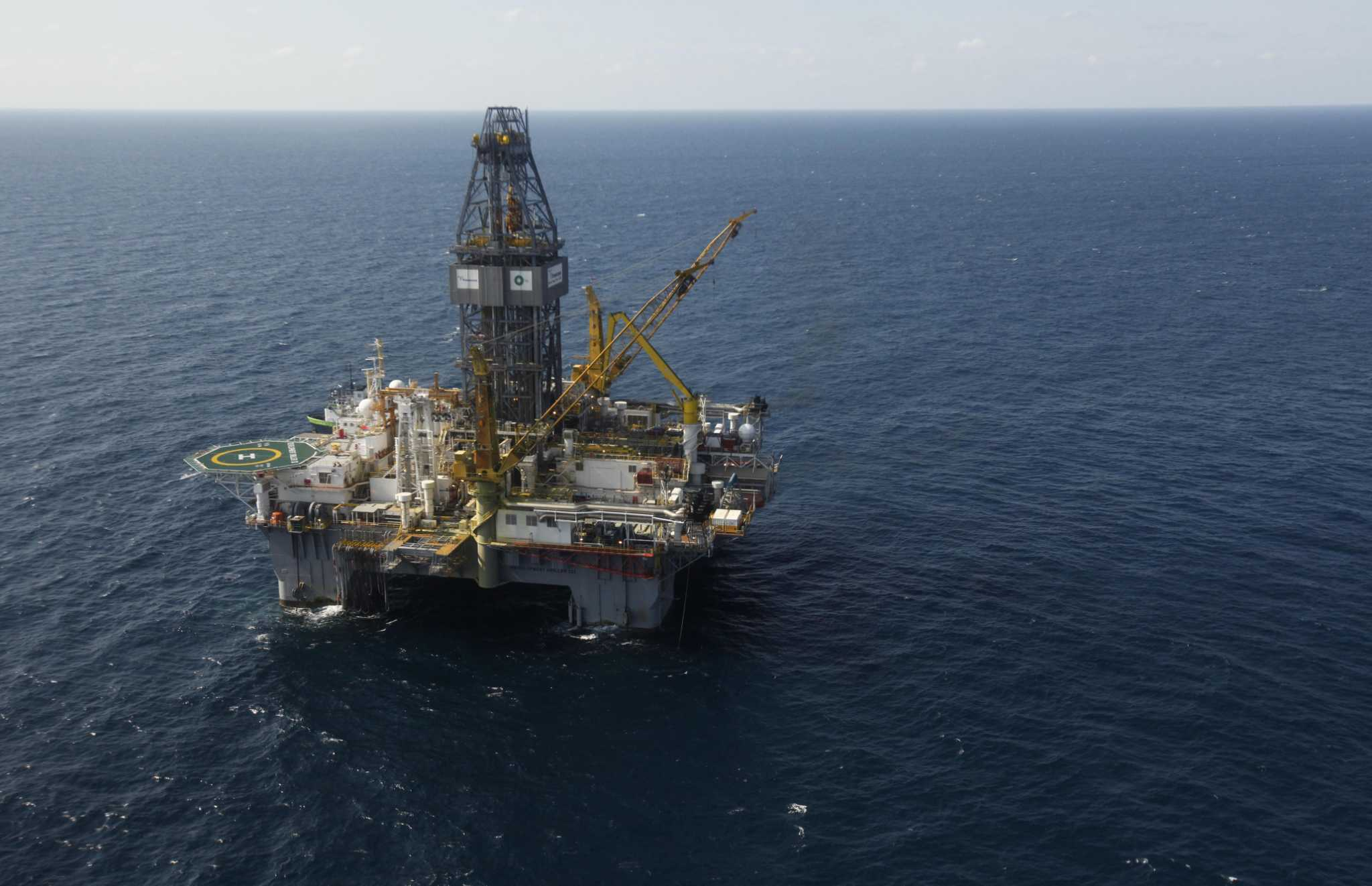Houston offshore oil company wins two lease blocks in the U.S. Gulf of Mexico