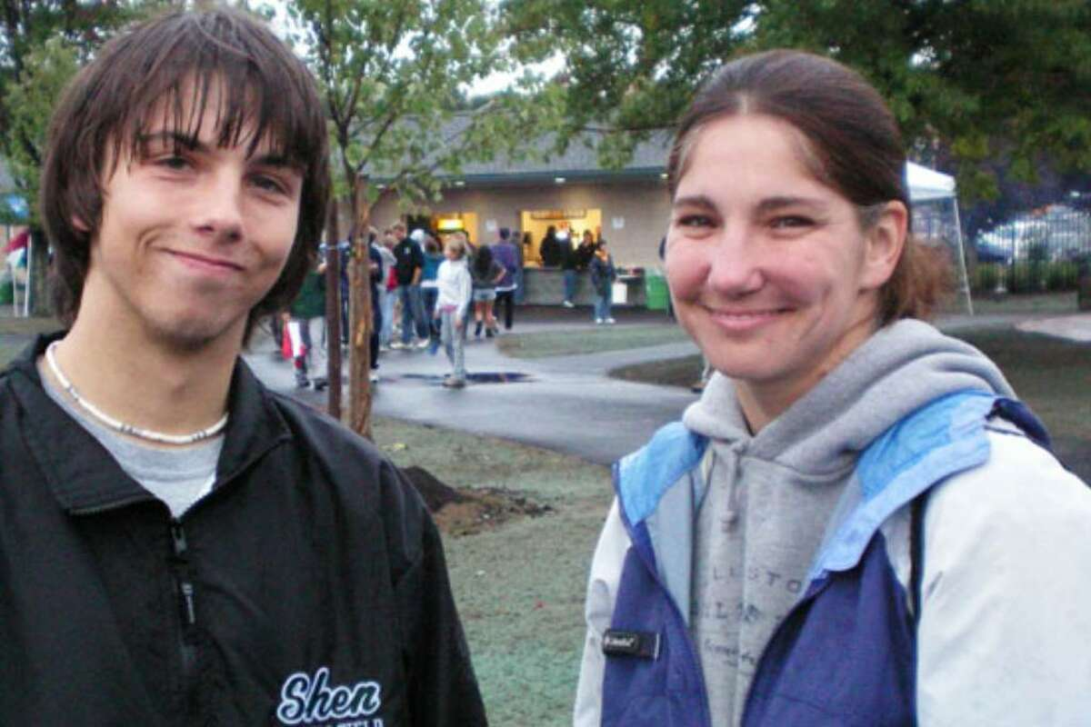 Were you seen at 2009 High school football - Schenectady-Shenendehowa?